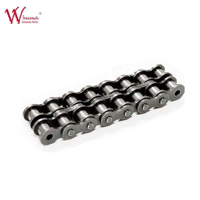 Grade A Aftermarket Motorcycle Sprocket Chain / Motorcycle Drive Chain